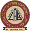 ASCLD/LAB International Accreditation