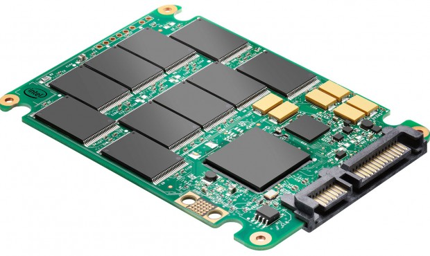 Solid State Drives and Data Recovery