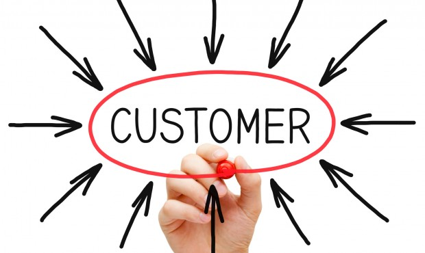 It's All About the Customer