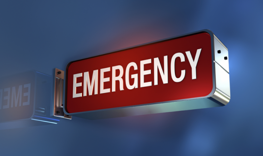 A Plan, a Contingency Plan, and an Emergency Plan