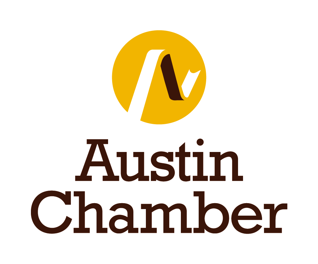 Flashback data wins 2011 greater austin chamber of for Chamber of commerce