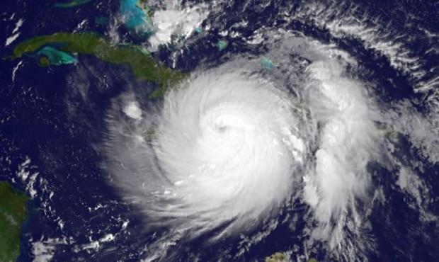 Hurricane Harvey and Irma Data Recovery