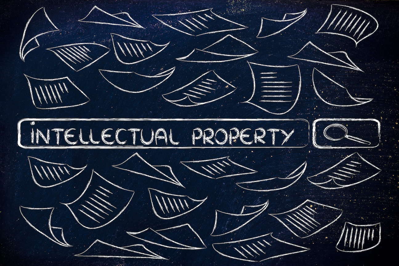 The Game of Trademark, Copyright, and Intellectual Property — Play or be  Played | Clearing Misconceptions About IP