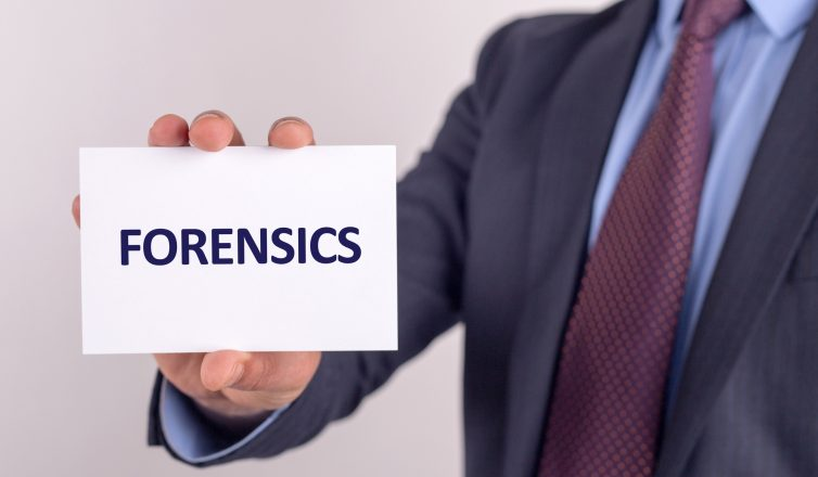 Digital Forensics Terms for Attorneys